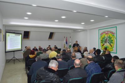 3. Skupština 12.03.2015.godine